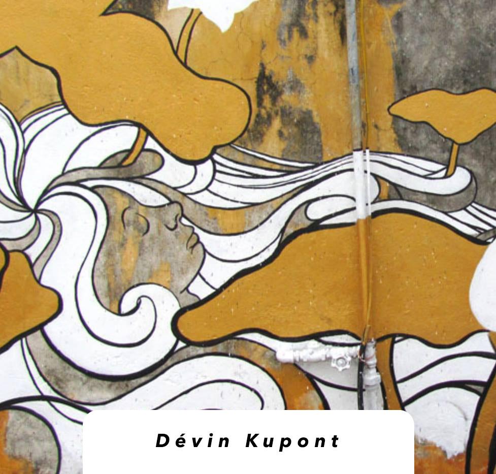 Mural Dévin Kupont