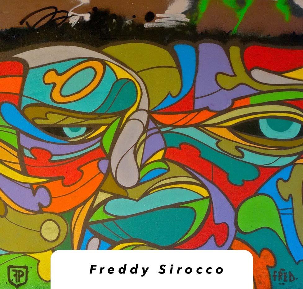 Fred Lebbe