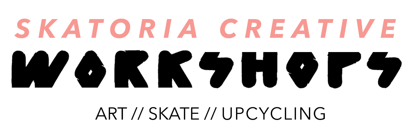 Skatoria Creative Workshop